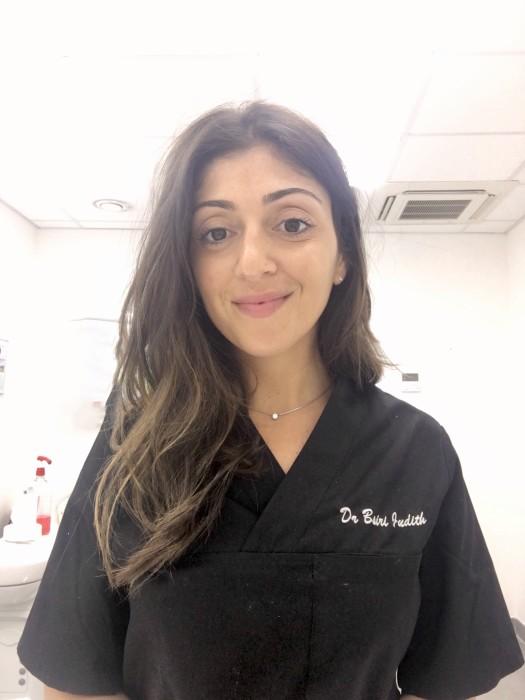 Dr Bsiri Judith Dentiste à Marseille