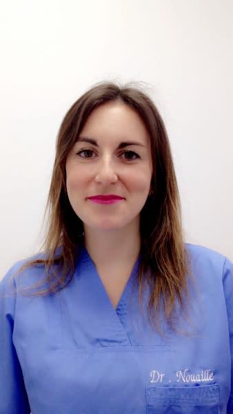 Dr Nouailles Camille
